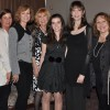 Amy Lamb Scholarship Committee and Awardees 2012