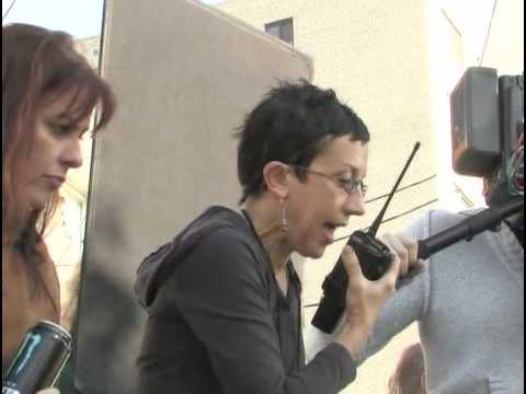 "Making Of WGA ""Will Work for Equality"" PSA 2007"