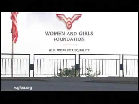 """Will Work for Equality"" – Women & Girls Foundation PSA"