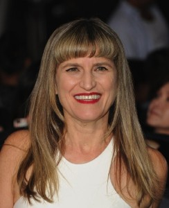 Catherine Hardwicke - Director of Twilight